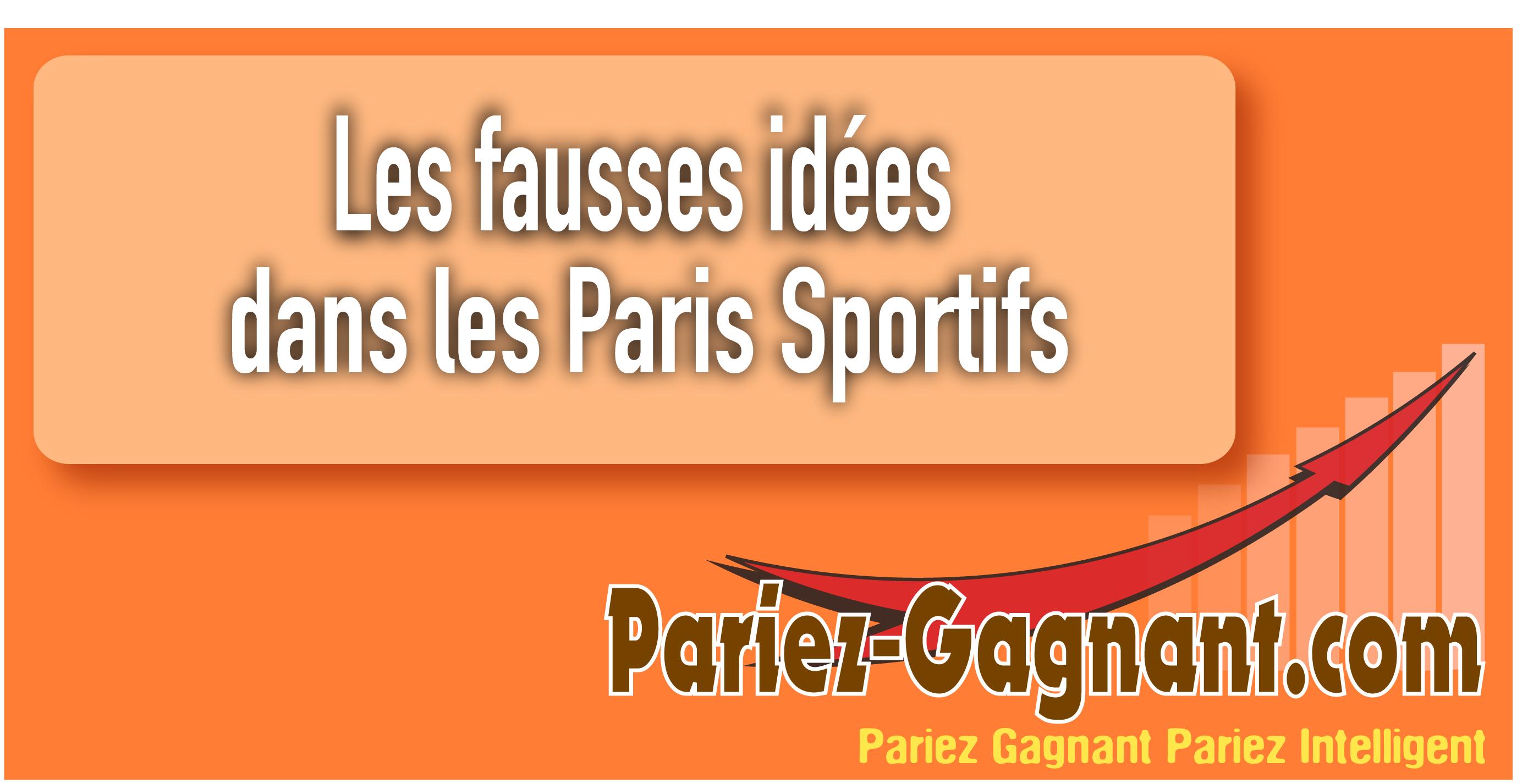 préjugés paris sportifs