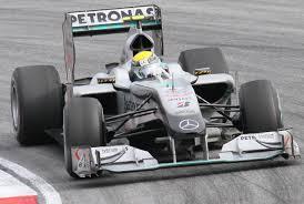comment parier sur la F1