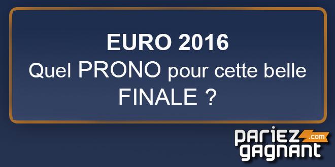 finale euro 2016 prono