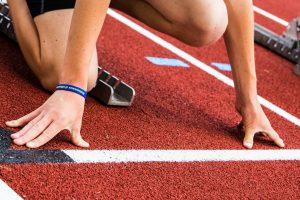 athlétisme prono