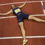 coupe du monde athlétisme