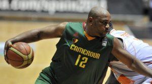NBA Brice Vounang