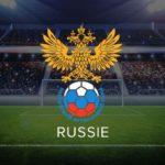 parier sur la coupe du monde de Russie